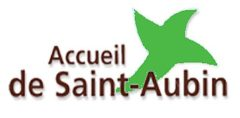 Accueil de Saint Aubin